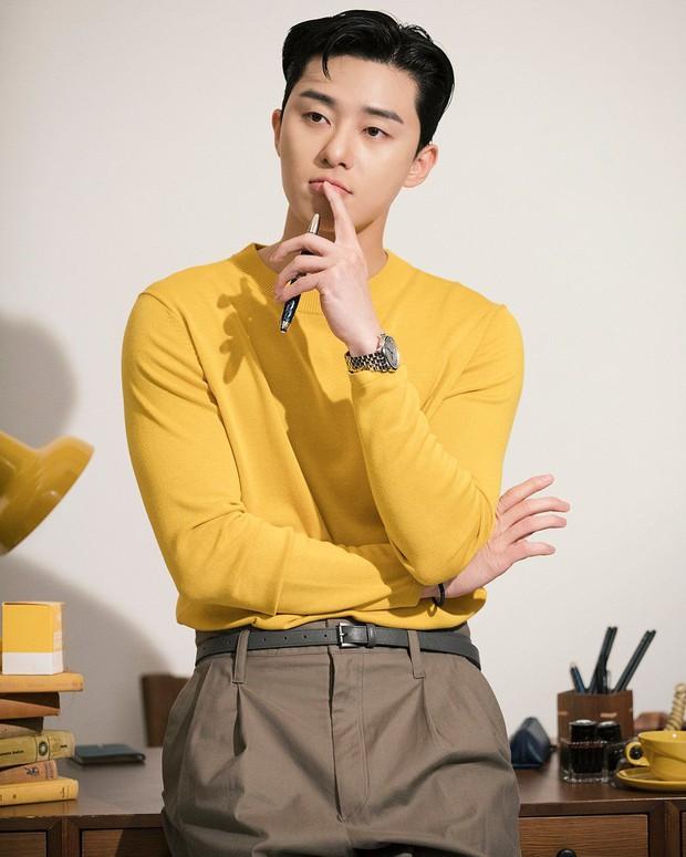Bài phỏng vấn 7 năm trước về hình mẫu lý tưởng hot lại, Park Seo Joon gây tranh cãi nảy lửa vì lộ bản tính khó chấp nhận? - Ảnh 2.