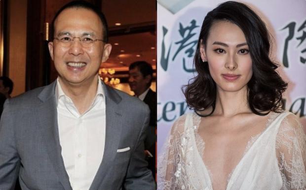 Trả thù bố, tỷ phú Hong Kong yêu 12 người tình, ruồng bỏ mỹ nhân đình đám sinh 3 quý tử nhưng không cưới một ai? - Ảnh 2.