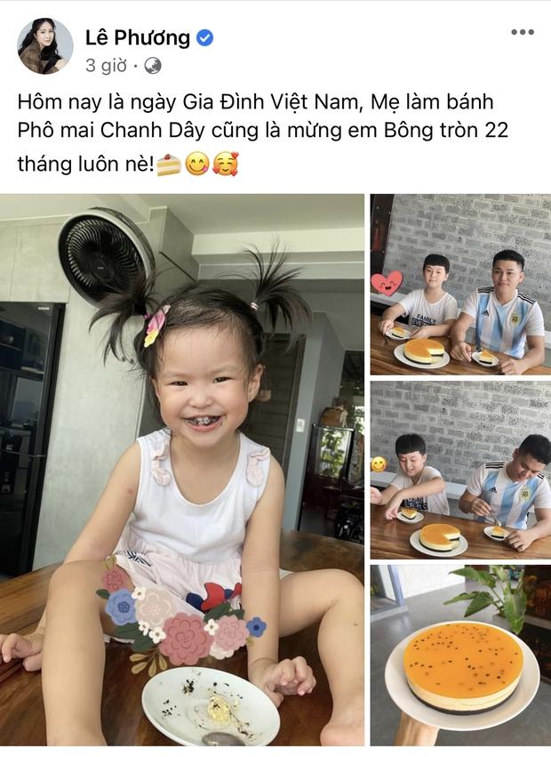 Ngập trời sao Vbiz chia sẻ nhân ngày Gia đình Việt Nam: Đoan Trang khoe hội anh em nhà người ta, H'Hen Niê - Tiểu Vy chung 1 nỗi lòng - Ảnh 15.