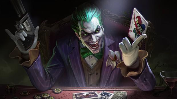 Cập nhật Liên Quân Mobile: Lindis và Astrid được làm lại, Joker bị giảm sức mạnh thê thảm - Ảnh 9.