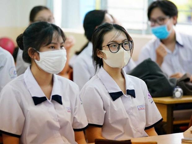 Cập nhật: Thêm 2 tỉnh có công văn hỏa tốc về việc đi học, nghỉ học của học sinh - Ảnh 1.