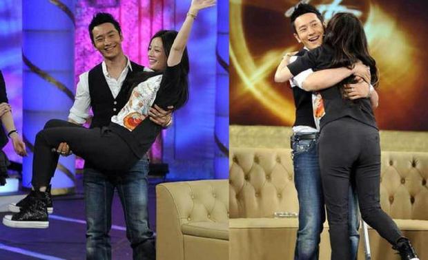 3 lần thẳng thừng từ chối lời tỏ tình của Huỳnh Hiểu Minh, Triệu Vy tiết lộ lý do ngay trên sóng truyền hình - Ảnh 5.