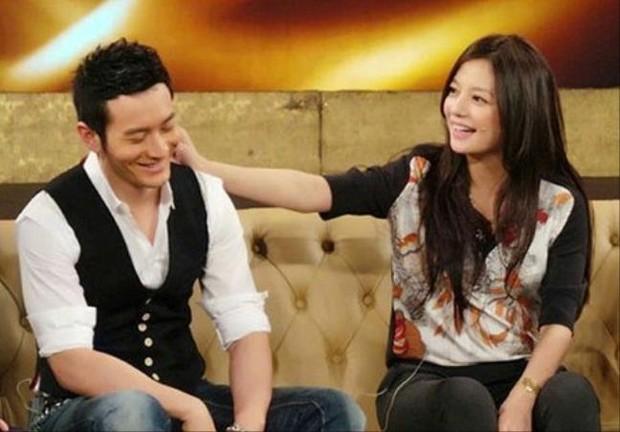 3 lần thẳng thừng từ chối lời tỏ tình của Huỳnh Hiểu Minh, Triệu Vy tiết lộ lý do ngay trên sóng truyền hình - Ảnh 2.