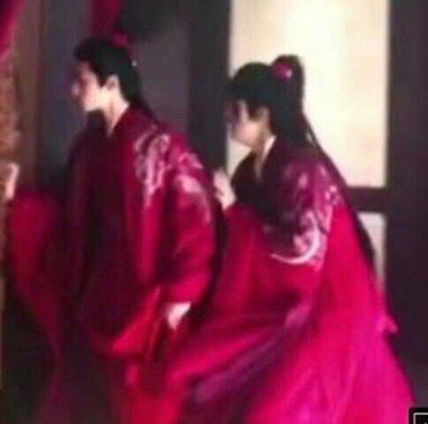 Hạo Y Hành leak cảnh đám cưới của La Vân Hi - Trần Phi Vũ, fan mừng xỉu nhưng thất vọng ngay vì một lý do - Ảnh 1.