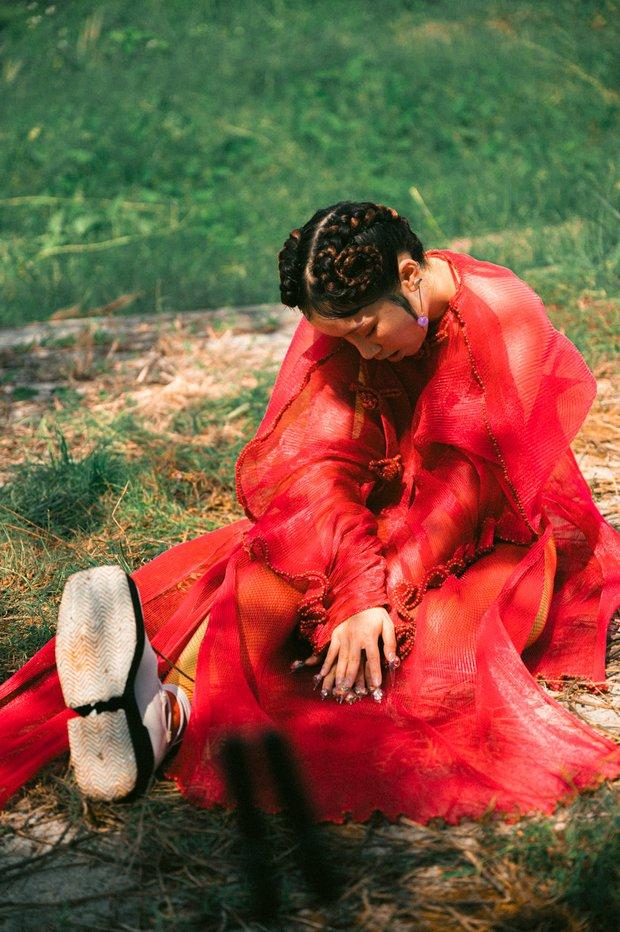Diva Mỹ Linh viết tâm thư gửi Mỹ Anh khi tung MV mới, phản ứng thế nào khi con gái lần đầu xăm mình? - Ảnh 5.
