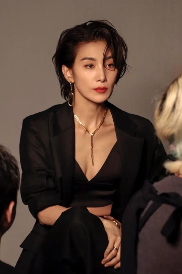 40 mỹ nhân màn ảnh Hàn khiến hội đồng tính nữ chết mê: Mợ cả Mine mất top 1 vào tay nàng thơ cảnh nóng - Ảnh 3.