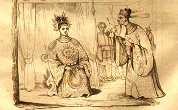 Hoa hậu Hà Kiều Anh khẳng định mình là Công chúa đời thứ 7 của triều Nguyễn, hậu duệ của Vua Minh Mạng lên tiếng phủ định! - Ảnh 4.