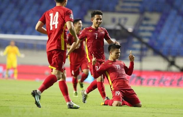 Đoàn Văn Hậu vượt mặt cả Duy Mạnh, Bùi Tiến Dũng, trở thành cầu thủ Việt có lượng follower cao nhất trên Instagram - Ảnh 1.