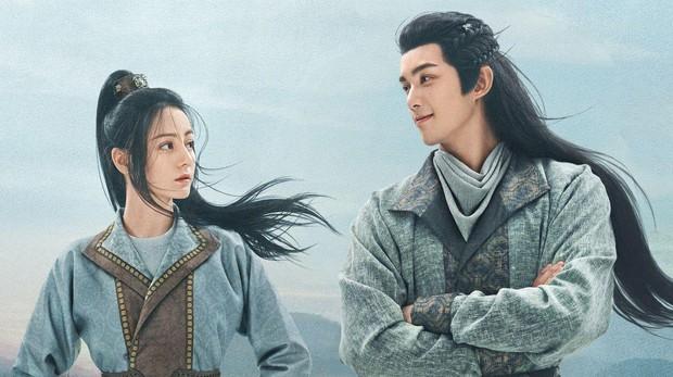 So kè 4 phim Trung hot nhất nửa đầu 2021: Nhiệt Ba - Triệu Lệ Dĩnh giành nhau vé chót bảng, hạng 1 bất khả chiến bại! - Ảnh 5.