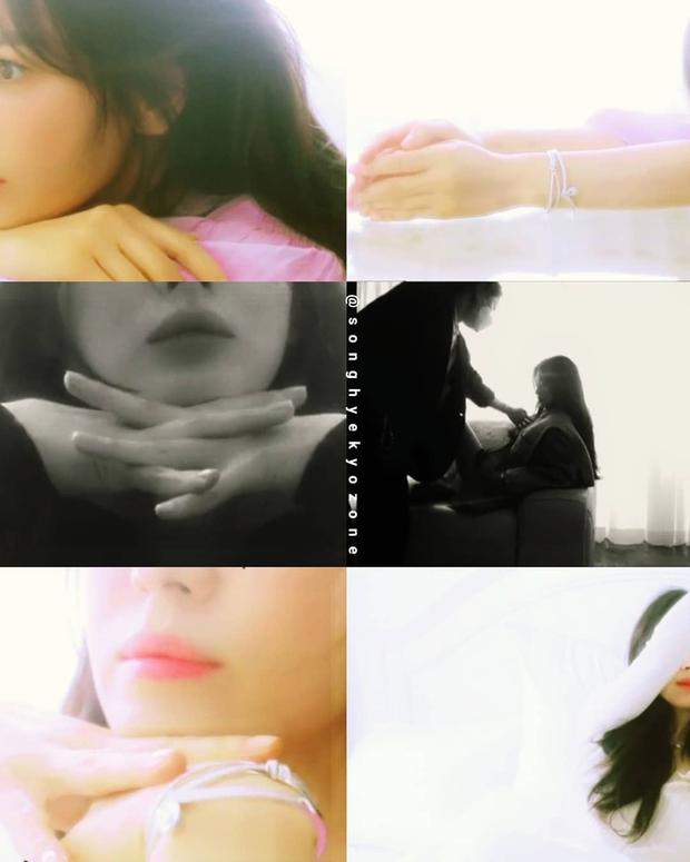 Vạn vật đổi thay riêng nhan sắc Song Hye Kyo là bất biến, nhìn ảnh tạp chí mới mà dân tình gào rú: Đẹp, đẹp, đẹp quá đáng! - Ảnh 9.