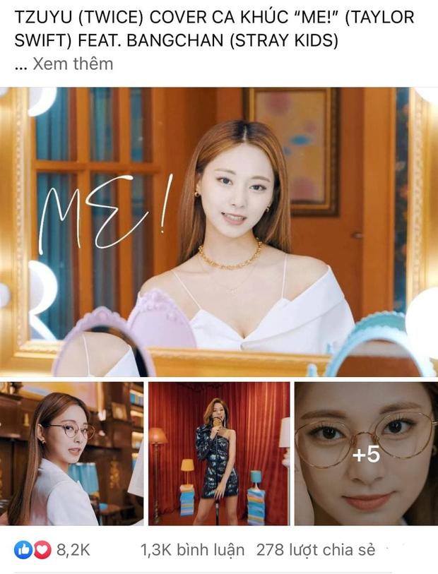Tzuyu xinh nức nở trong MV mới nhưng đến phần nghe lại bị netizen cà khịa: Có vocal đâu mà khoe? - Ảnh 7.