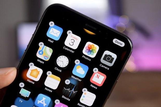 Biểu tượng ứng dụng của Apple trên iPhone ẩn chứa rất nhiều điều thú vị, nhưng hầu như tất cả người dùng đều không biết tới - Ảnh 1.