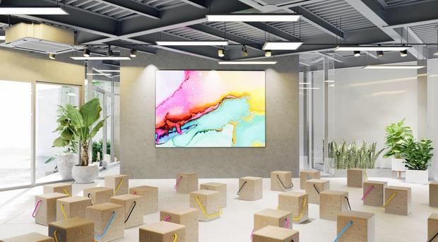 """Arena Multimedia khai trương cơ sở thứ 6 tại Tân Kỳ Tân Quý (TP.HCM): Tặng quà khủng cho """"tân binh"""" toàn quốc - Ảnh 3."""