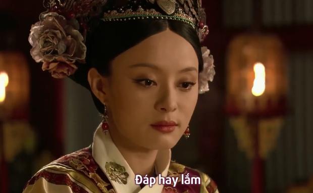 Bạn có phải công chúa hoàng tộc như Hoa hậu Hà Kiều Anh? Chân Hoàn đã có câu trả lời từ 10 năm trước! - Ảnh 7.
