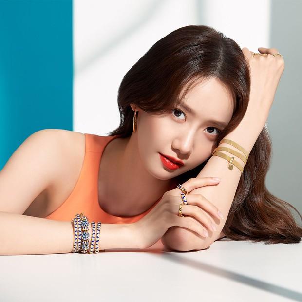 Đau đầu chọn visual đại diện các thế hệ Kpop: Yoona, Sulli, Suzy thành combo so kè cực gắt, nữ thần Irene hay Jisoo nhỉnh hơn? - Ảnh 10.