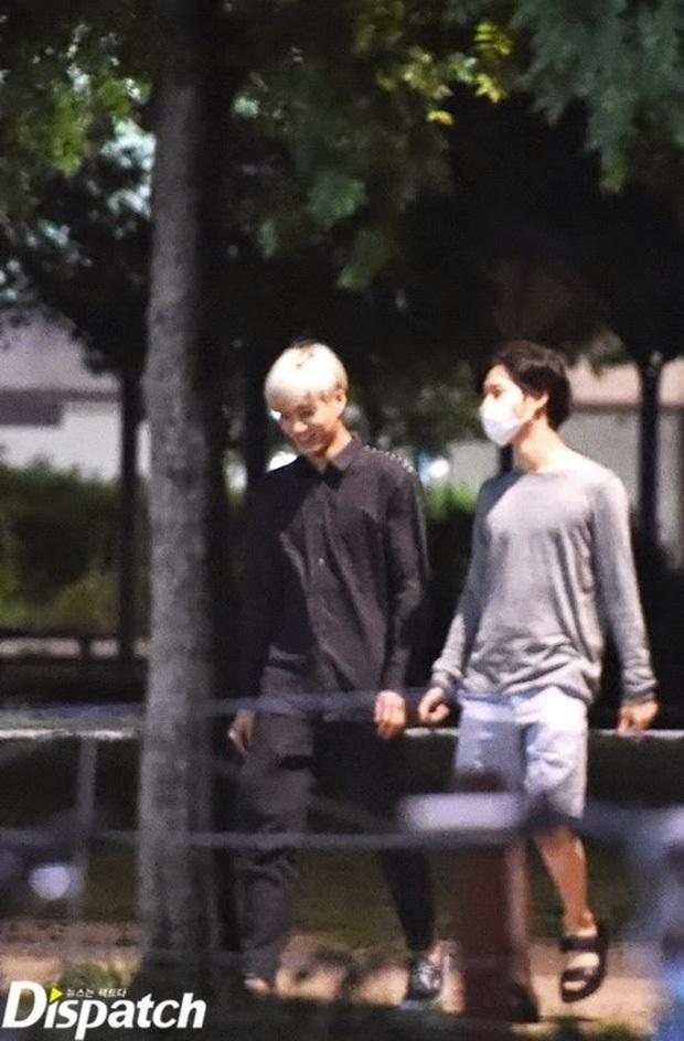Hung thần Dispatch cũng phải chào thua các idol này: BTS - Kim Jong Kook là thánh giữ mình, Seohyun và Taemin như cú lừa - Ảnh 12.