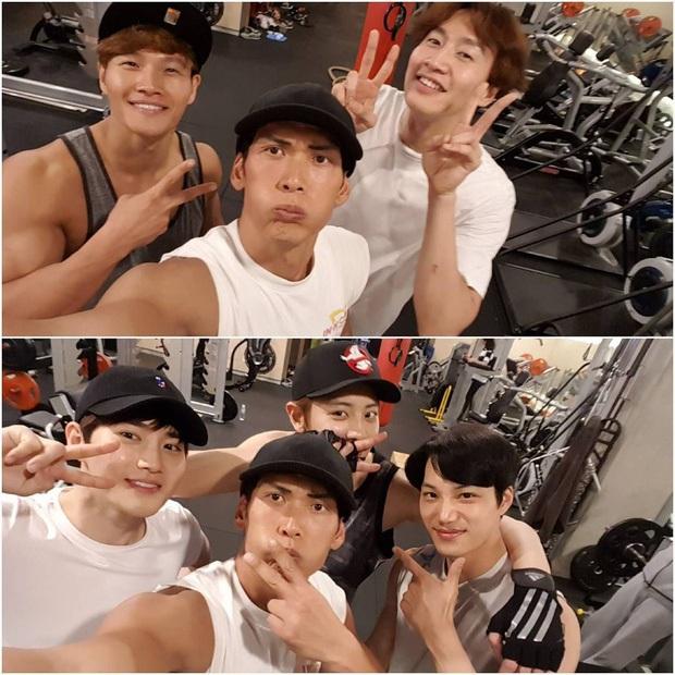 Hung thần Dispatch cũng phải chào thua các idol này: BTS - Kim Jong Kook là thánh giữ mình, Seohyun và Taemin như cú lừa - Ảnh 7.