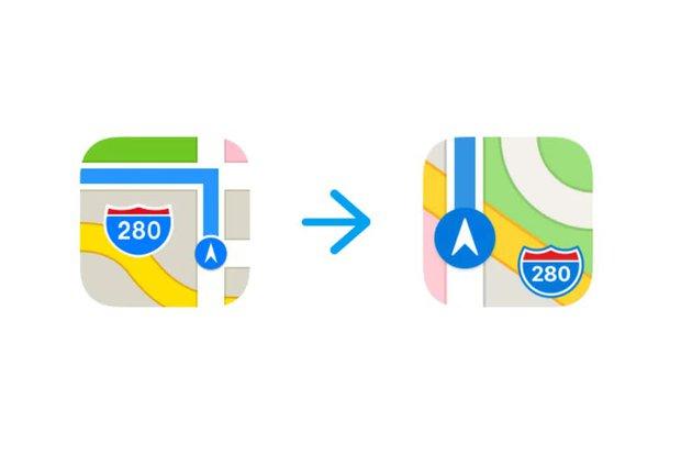 Biểu tượng ứng dụng của Apple trên iPhone ẩn chứa rất nhiều điều thú vị, nhưng hầu như tất cả người dùng đều không biết tới - Ảnh 2.