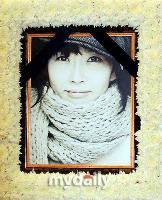 Mỹ nhân Hàn bị bạo hành: Mỹ nhân Hậu Duệ Mặt Trời - Goo Hara bị đánh dã man, rùng mình Choi Jin Sil tự tử liên hoàn và sao nữ sảy thai - Ảnh 5.