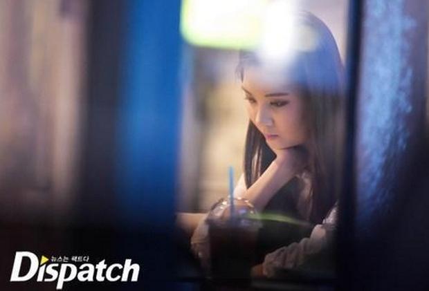 Hung thần Dispatch cũng phải chào thua các idol này: BTS - Kim Jong Kook là thánh giữ mình, Seohyun và Taemin như cú lừa - Ảnh 9.