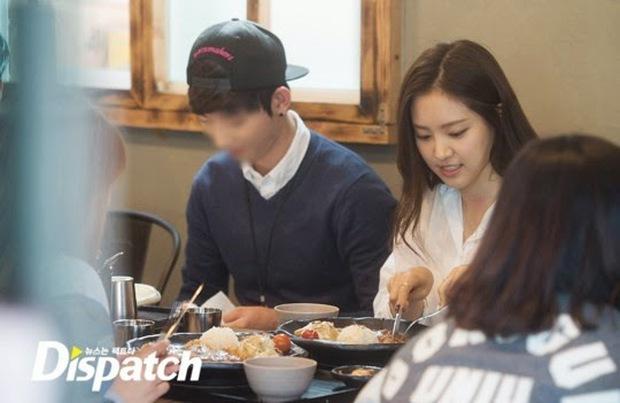 Hung thần Dispatch cũng phải chào thua các idol này: BTS - Kim Jong Kook là thánh giữ mình, Seohyun và Taemin như cú lừa - Ảnh 5.