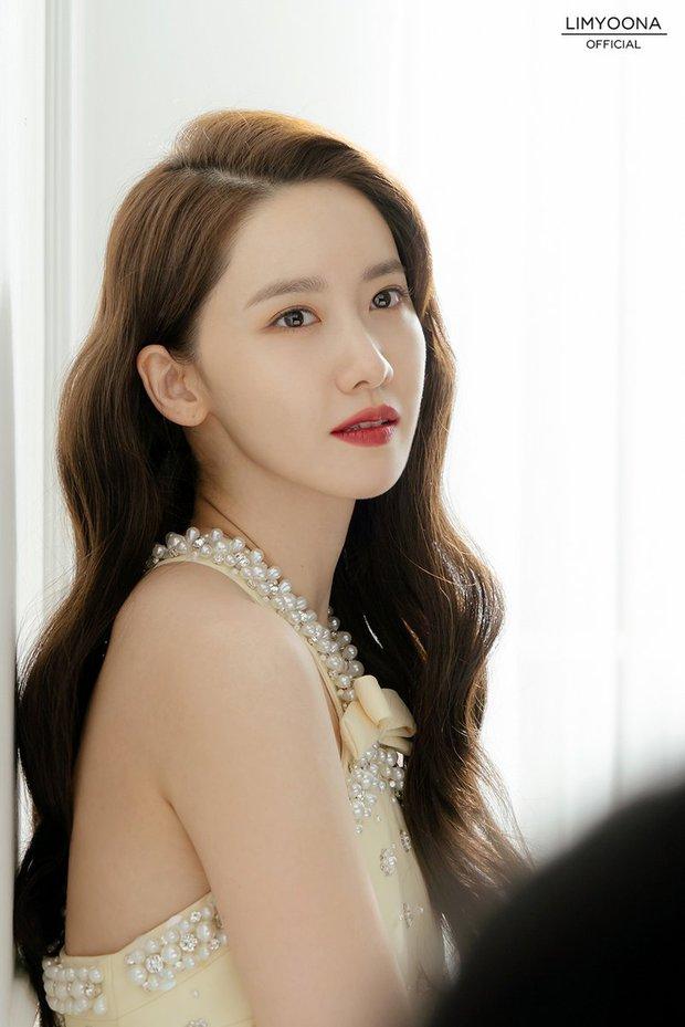 Đau đầu chọn visual đại diện các thế hệ Kpop: Yoona, Sulli, Suzy thành combo so kè cực gắt, nữ thần Irene hay Jisoo nhỉnh hơn? - Ảnh 9.