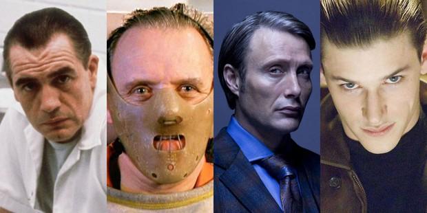 Bác sĩ tâm thần hút máu, chặt xác người tình, khoe khoang tội ác mà giờ vẫn tự do - cảm hứng cho nhân vật phản diện số 1 Hollywood - Ảnh 9.