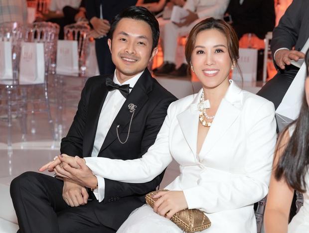 HOT: Hoa hậu Thu Hoài và bạn trai kém 10 tuổi chính thức thành vợ chồng hợp pháp, hé lộ luôn ảnh cưới cực tình! - Ảnh 8.