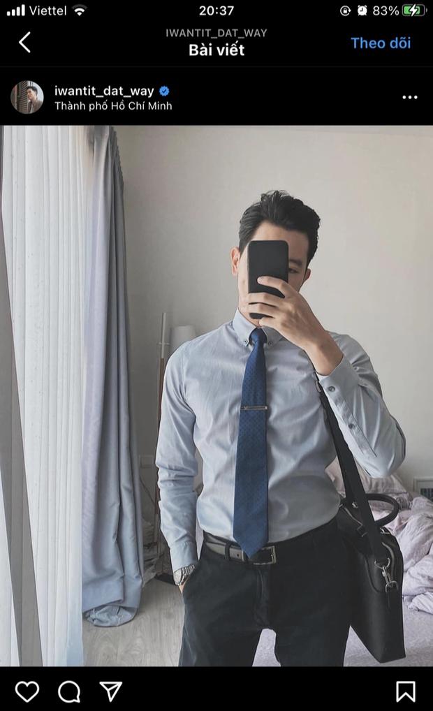 Xem người yêu cơ trưởng của Hà Trúc chụp selfie thôi mà muốn hack não, mẹo gì giấu camera đỉnh thế? - Ảnh 4.