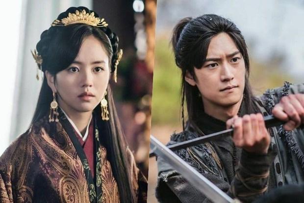 15 phim truyền hình Hàn hay nhất nửa đầu 2021: Vincenzo và Mr. Queen bất ngờ bại trận trước một cái tên nghe lạ hoắc - Ảnh 2.