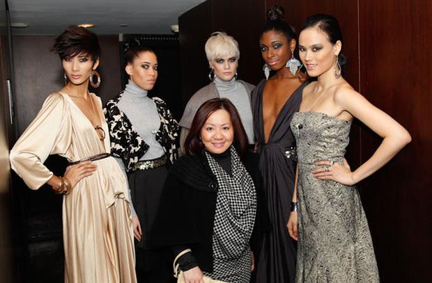Profile những nhân vật quyền lực đứng sau dàn Hoa hậu, người mẫu không phải ai cũng nắm rõ! - Ảnh 13.
