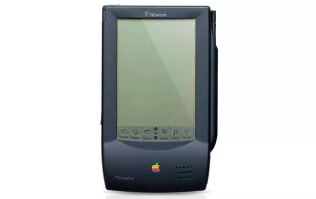Bảy lần Apple khiến thế giới trầm trồ vì những thiết kế đi trước thời đại - Ảnh 1.