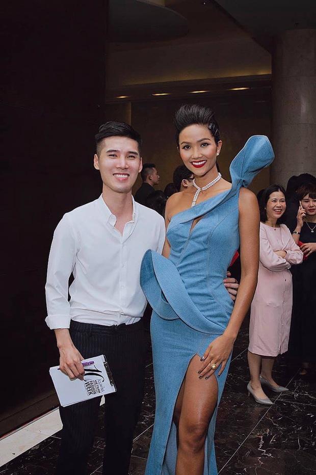 Profile những nhân vật quyền lực đứng sau dàn Hoa hậu, người mẫu không phải ai cũng nắm rõ! - Ảnh 16.