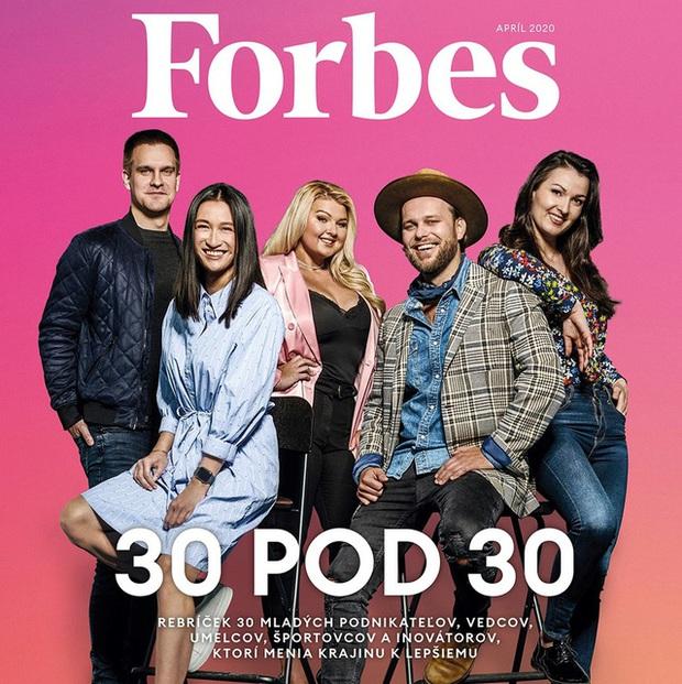Cô gái Việt bán phở bò Nam Định ở trời Âu, thu về 3,4 triệu USD sau 2 năm và được chọn vào danh sách Forbes Under 30 ở Slovakia - Ảnh 2.