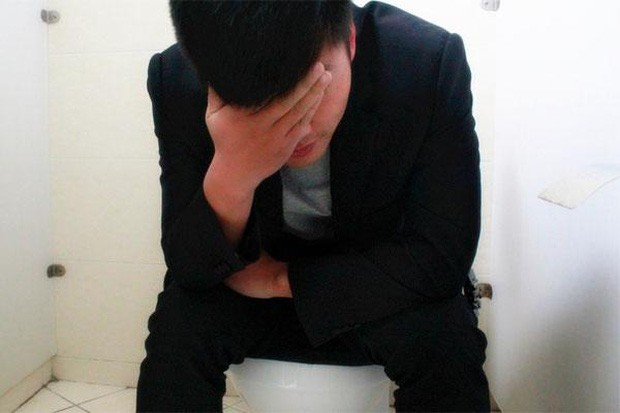 3 biểu hiện dị thường ở bụng cho thấy có thể bệnh gan đang ghé thăm, đừng lơ là kẻo hối hận không kịp - Ảnh 1.