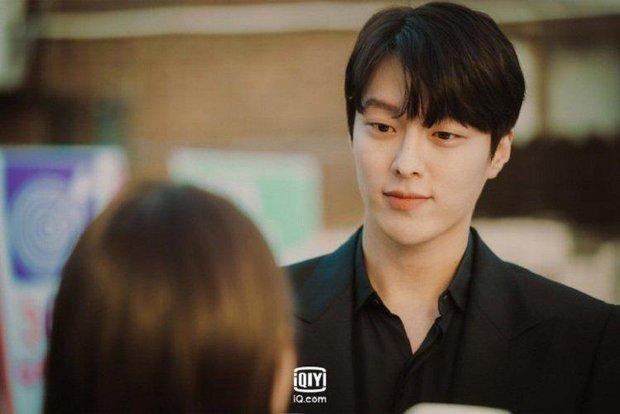 Song Kang bị Knet chê thậm tệ vì diễn xuất ở Nevertheless, mỹ nam mũi nhọn Jang Ki Yong tự dưng bị chê ké - Ảnh 4.