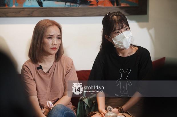 Chồng cũ cô Xuyến Hoàng Yến tung clip dài 18 phút khẳng định vợ ngoại tình, thậm chí còn quỳ xuống xin lỗi khi bị phát hiện - Ảnh 6.