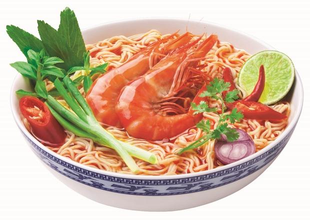 Hành trình mì ăn liền du nhập vào Việt Nam và chinh phục khẩu vị người Việt - Ảnh 3.