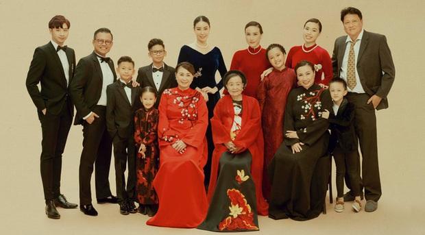 Netizen đào lại phát ngôn của Hà Kiều Anh về gia đình, hiếm hoi tiết lộ chuyện tình đơn phương của Hồng Nhung dành cho cậu ruột - Ảnh 6.