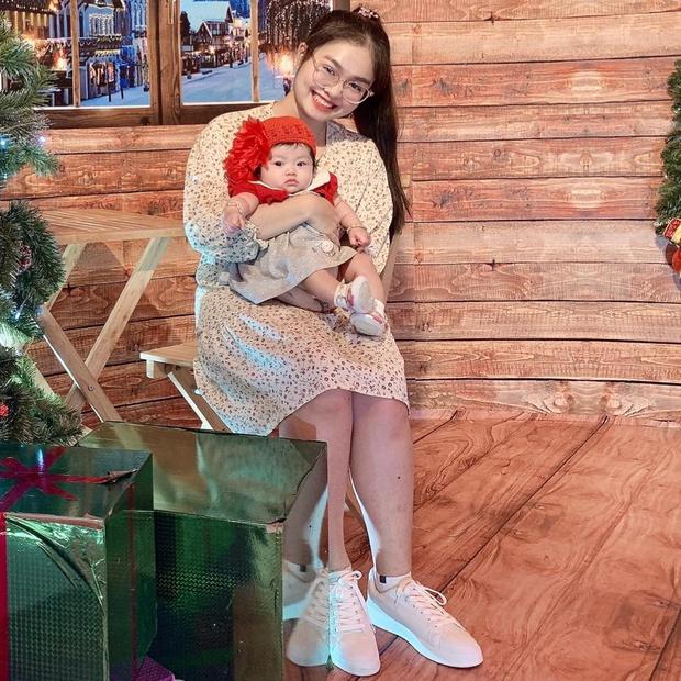 Bé Đu Đủ Thiện Nhân rụt rè ngày nào đã trổ mã thành thiếu nữ xinh đẹp, thích cả nhạc Hàn Quốc - Ảnh 7.