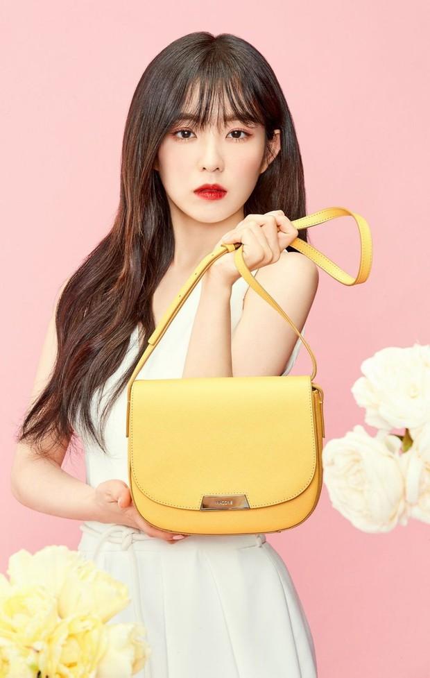 Đau đầu chọn visual đại diện các thế hệ Kpop: Yoona, Sulli, Suzy thành combo so kè cực gắt, nữ thần Irene hay Jisoo nhỉnh hơn? - Ảnh 28.