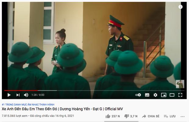 Quá trời rồi: Dương Hoàng Yến tổ chức thi cover hit mới, và người ẵm luôn giải Nhất 5 triệu là Diệu Nhi! - Ảnh 2.