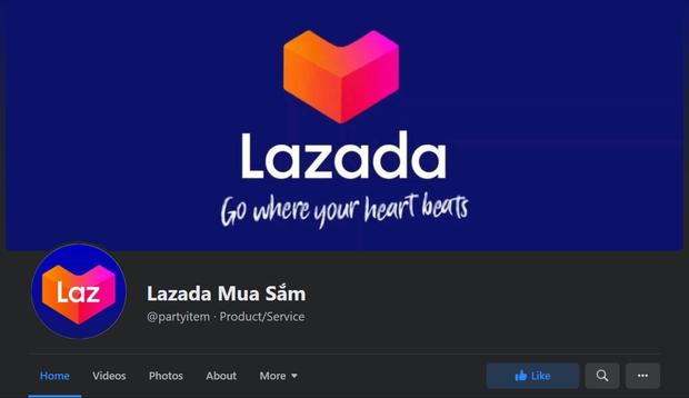 Xuất hiện nhiều trang Facebook lừa đảo giả mạo Lazada bán hàng giá rẻ, người dùng cần hết sức cảnh giác - Ảnh 1.