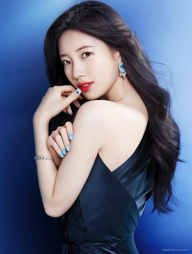 Đau đầu chọn visual đại diện các thế hệ Kpop: Yoona, Sulli, Suzy thành combo so kè cực gắt, nữ thần Irene hay Jisoo nhỉnh hơn? - Ảnh 13.