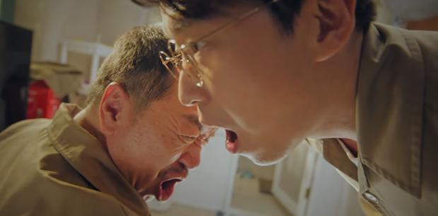 Tắt thở với liên hoàn drama ở trailer Penthouse 3: Vợ chồng ác ma đoàn tụ hạnh phúc, Seok Hoon tát lật mặt em gái - Ảnh 2.