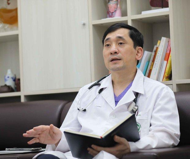 Bác sĩ Bạch Mai 4 lần vào tâm dịch: Đối mặt tới tận 4 lần, không gì làm chúng tôi hoang mang được nữa - Ảnh 1.