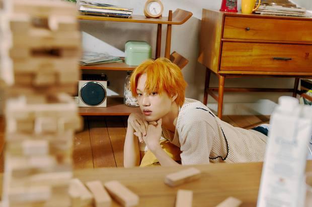 EXO tung ảnh comeback tự chụp cho nhau: Visual lão hóa ngược, tưởng ngầu mà hóa ra cute xỉu - Ảnh 15.