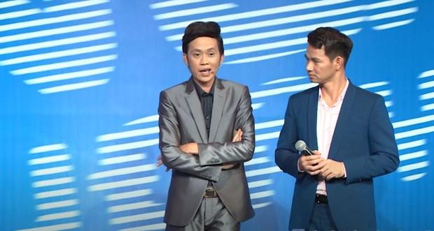 NS Hoài Linh từng xúc động nói về lý do xuất hiện quá nhiều trên gameshow: Đã là tâm nguyện, tôi sẵn sàng bán mạng - Ảnh 2.