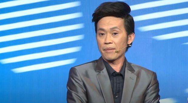 NS Hoài Linh từng xúc động nói về lý do xuất hiện quá nhiều trên gameshow: Đã là tâm nguyện, tôi sẵn sàng bán mạng - Ảnh 3.