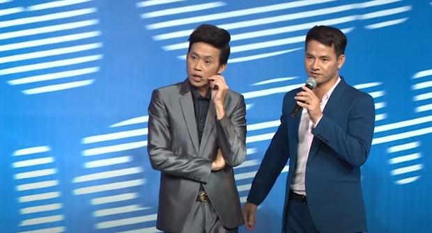 NS Hoài Linh từng xúc động nói về lý do xuất hiện quá nhiều trên gameshow: Đã là tâm nguyện, tôi sẵn sàng bán mạng - Ảnh 4.